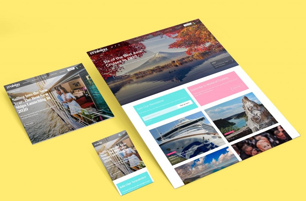 World of Cruising Magazine